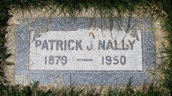 Patrick J. Nally