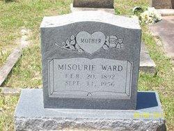 Misourie Ward