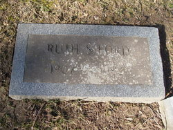 Ruth S. Ford