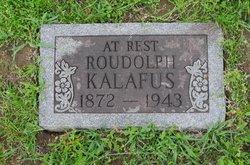 Roudolph Kalafus