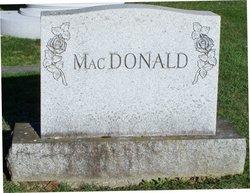 Clifton Maxwell MacDonald