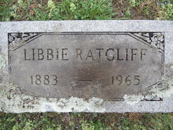 Libbie Ratcliff