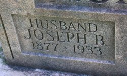 Joseph B Hokamp