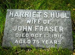 Harriet Hull
