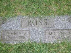 Imogene E. Ross