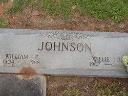 Willie R. Johnson