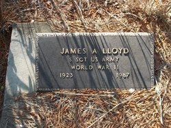 James A. Lloyd
