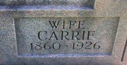 Carrie Hokamp