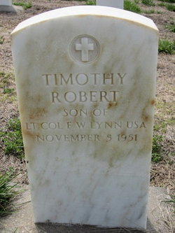 Timothy Robert Lynn