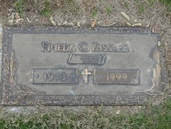 Frieda Catherine Kissler