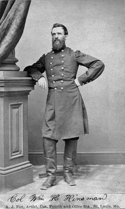 William Henry Kinsman