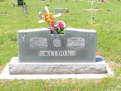 Jeffrey G. Weldon