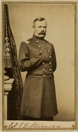 John Dunlap Stevenson