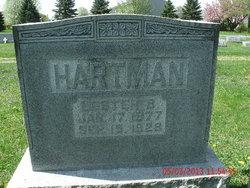 Lester B Hartman
