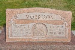 Gladys <I>Bergquist</I> Morrison
