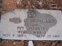 Earl Clark Bringard