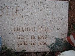 Edward Earl Christie