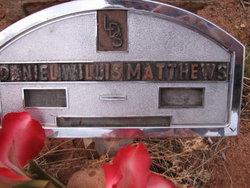 Daniel Mathews