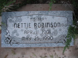 Nettie Young Robinson