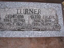 Georgina Turner