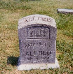 Nathaniel C Allred