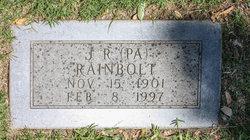 James Roy Rainbolt