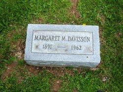 Margaret Davisson