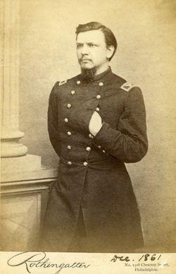 Lewis Merrill
