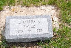 Charles Frank Raver