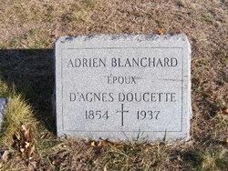 Adrien Blanchard