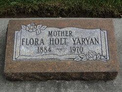 Flora Holt Yaryan