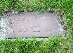 Arthur Ole Carlson