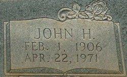 John Henry Hagler