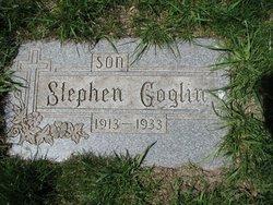 Stephen Gogolinski
