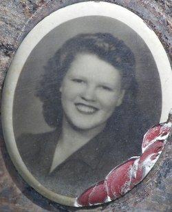 Ella Darlene <I>Wickersham</I> Yeutter