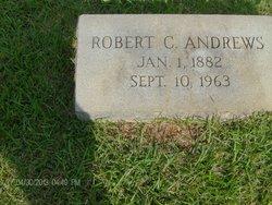Robert C Andrews, Jr