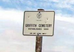 Griffith Historic Cemetery