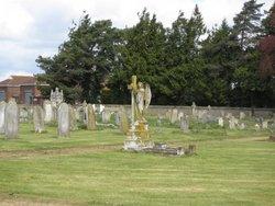 Waterbeach Cemetery