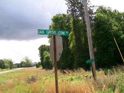 Oak Grove AME Church Cemetery
