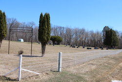 Nordland Cemetery