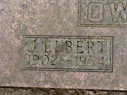 James Elbert Owen