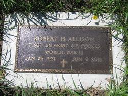 Robert H. Allison