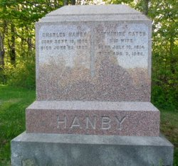 Harriet P. <I>Hanby</I> Currier