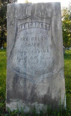 Margaret <I>Baker</I> Balch