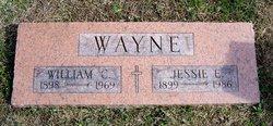 William Charles Wayne, Sr