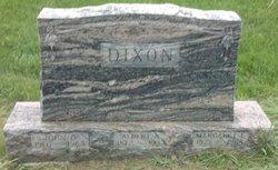 """Margaret F. """"Maggie"""" <I>Clark</I> Dixon"""
