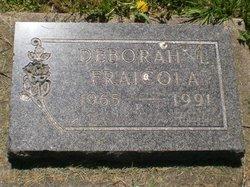 Deborah L. Fraicola