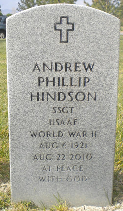 Andrew Phillip Hindson