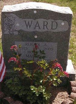 Roger A. Ward