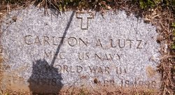 Carlton A. Lutz
